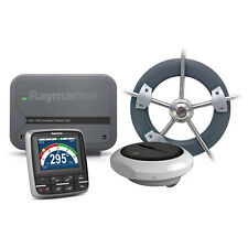 Raymarine EV-100 Wheel Evolution Autopilot T70152 ----- $200 REBATE