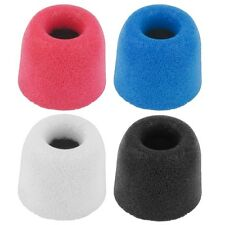 Replacement Headphone Earphone Soft Foam Sponge Ear Pad Cover Earbud MC