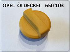 OPEL Vectra B   X1.6XEL X1.8XE1 Y1.6XE Z1.6XE Z1.8XE Z1.8XEL  ÖLDECKEL NEU