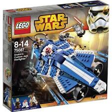 LEGO Star Wars 75087 Anakin's Custom Jedi Starfighter Rebels New Factory Sealed