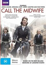 Call The Midwife [ 2 DVD Set ] Region 4, Fast Next Day  Post...7835