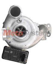 Turbolader 300C Cherokee C E G GL M R Sprinter Viano Vito 3.0CDI 224PS 765155