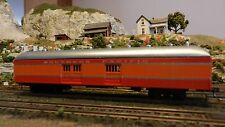 Roundhouse MDC HO Harriman Baggage Car, Southern Pacific, Upgraded, Exc.