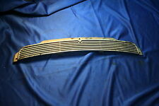 Triumph Stag Wiper Vent Grille Assembly