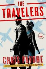 THE TRAVELERS... CHRIS PAVONE... GET THIS NEW SC ARC a MONTH EARLY... LOW PRICE!