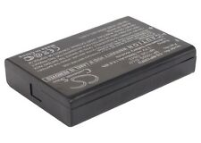 UK Battery for Rollei Movieline SD-10 3.7V RoHS