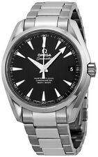 231.10.39.21.01.002 | OMEGA SEAMASTER AQUA TERRA | NEW & AUTHENTIC MENS WATCH