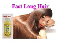 30 ml HAIR LOSS GINSENG TONIC FAST LONG HAIR GROWTH SERUM REGROWTH REPAIR ROOT