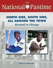 The National Pastime 2015 by Society for American Baseball Research (SABR)...