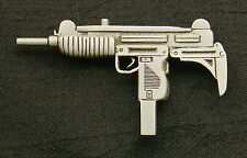 Empire Pewter Uzi Pewter Gun Pin