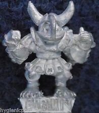 1987 goblin bloodbowl 1st edition attaquant citadel BB2 fantasy football team naf