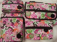 NWOT Amy Coe (4) Piece Diapering And Feeding Set