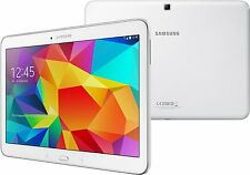 Samsung Galaxy Tab 4 T535 10.1 LTE (4G) 16GB White 8MPCam QUAD CORE A+ Condition