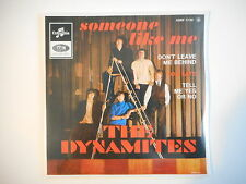 THE DYNAMITES : SOMEONE LIKE ME ▓ CD MAGIC - PORT GRATUIT ▓