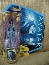James Cameron's Avatar Movie Neytiri figure T3891 *new*