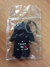 DARTH VADER STAR WARS PORTACHIAVI IN GOMMA KEYCHAIN IDEA REGALO