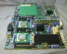 Dell PowerEdge 2600 F0364 0F0364 Socket 604 Motherboard With Dual CPU & 2GB RAM