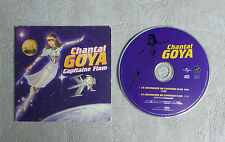 "CD AUDIO MUSIQUE FR / CHANTAL GOYA ""CAPITAIN FLAM"" 2002 ULM - 015 835-2 EUROPE"