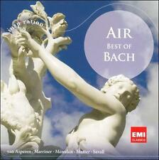 Air: Best of Bach, New Music