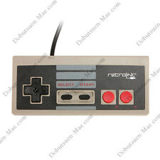 Manette joypad Nintendo NES USB Ideal Emulateur et Raspberry - NEUF