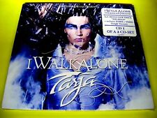 TARJA - I WALK ALONE - SINGLE CUT + THE REIGN + REMIX & VIDEO | OVP 111austria