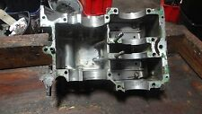 1960s HONDA CB77 SUPER HAWK 305 HM771 ENGINE CRANKCASE BOTTOM CASES
