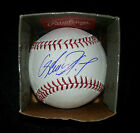 AVISAIL GARCIA 'CHICAGO WHITE SOX' SIGNED MLB BASEBALL *COA 1