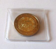 GERMANY 2 € EURO Commemorative Coin 2015 UNC 25 years of German Unity D (G-BW)
