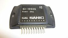 SI1050G / IC / AUDIO AMPLIFIER / 1 PIECE (QZTY)
