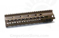 "Dytac SMR MK5 9.5"" AEG GBB Rail M31.8/P1.5 Dark Earth Ras Airsoft Softair AEG M4"