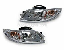 GULF STREAM SUPERNOVA 2008 2009 2010 PAIR RV HEADLIGHTS HEAD FRONT LAMPS RV