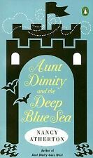 Acc, Aunt Dimity and the Deep Blue Sea (Aunt Dimity Mystery), Nancy Atherton, 01