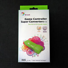 Brook XBOX 360 Controller Adapter for PS4 to Console No Need Original Controller