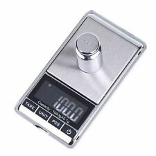 1000*0.1g Gram Mini LCD Digital Pocket Size Jewelry Gold Balance Weight Scale