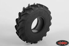 """Mud Basher 1.9"""" Scale Tractor Tires (2) by RC4WD for 1.9"""" Rims # Z-T0115"""