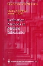 Evaluation Methods in Medical Informatics-ExLibrary
