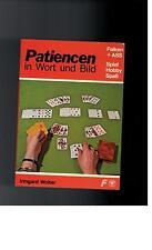 Imgard Wolter - Patiencen in Wort und Bild - 1975