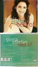 CD - GLORIA ESTEFAN : Le meilleur de GLORIA ESTEFAN / BEST OF