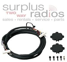 NEW KENWOOD OEM KCT-22M 8 FOOT CABLE REMOTE CONTROL HEAD TK690 TK790 TK890