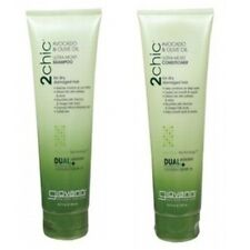 Giovanni 2Chic Avocado&Olive oil shampoo / conditioner set