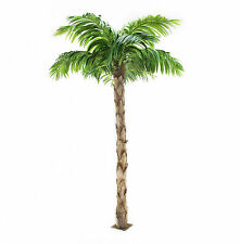 Artificial Palm Trees, The Peruvian Palm Tree | Large 8ft tall artificial tree