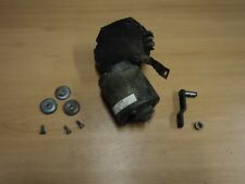 Holden Hq Hj Hx Hz Wb wiper motor complete with washers,screws & linkage(tested)