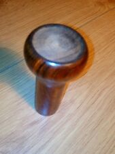 Bmw alpina gear knob / stick sold blank, no alpina  badge.