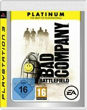Playstation 3 BATTLEFIELD BAD COMPANY DEUTSCH TopZustand