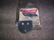 Vintage Snowmobile Yamaha 70-75 SR GP SL Body Clamp Rubber Washer NOS 810-77179