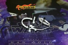 Hot Toys 1/6 MMS261 Star Wars Episode IV A New Hope: Han Solo headset