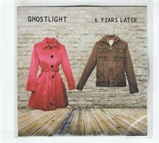 (GP778) Ghostlight, 6 Years Later - 2011 DJ CD