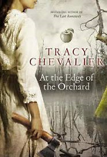 At The Edge Of The Orchard - Tracy Chevalier Large Paperback 20% Bulk Discount