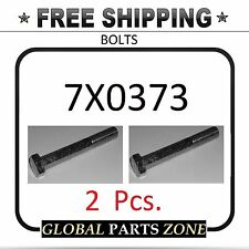 BOLTS for Caterpillar 7X0373 7X-0373 PM-201; PM-565; PM-565B; CP-533C SHIPS FREE