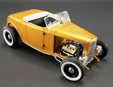 1932 FORD GRAND NATIONAL DEUCE ACME ROADSTER GMP RELEASE # 2 DIECAST CAR 1:18
